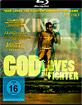 God Loves the Fighter Blu-ray