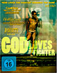 God Loves the Fighter (Limited Edition) Blu-ray