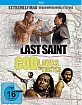 God Loves the Fighter + The Last Saint (Urban Movie Double Feature) Blu-ray