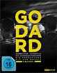Godard Collection Blu-ray