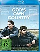 God's Own Country (2017) Blu-ray