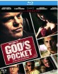 God's Pocket (2014) (FR Import) Blu-ray