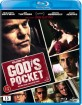 God's Pocket (2014) (SE Import) Blu-ray