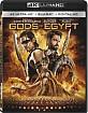 Gods of Egypt (2016) 4K (4K UHD + Blu-ray + UV Copy) (US Import ohne dt. Ton) Blu-ray