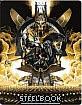 Gods of Egypt (2016) 3D - Best Buy Exclusive Steelbook (Blu-ray 3D + Blu-ray + UV Copy) (Region A - US Import ohne dt. Ton) Blu-ray