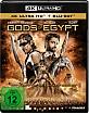Gods of Egypt - Der Kampf um die Ewigkeit beginnt 4K (4K UHD + Blu-ray) Blu-ray