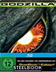 Godzilla (1998) (Steelbook Edition) Blu-ray