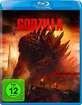 Godzilla (2014) (Blu-ray + UV Copy) Blu-ray