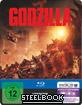 Godzilla (2014) - Limited Edition Steelbook (Blu-ray + UV Copy) Blu-ray