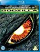 Godzilla (1998) (UK Import) Blu-ray