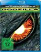 Godzilla (1998) Blu-ray