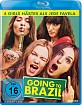 Going to Brazil (CH Import) Blu-ray