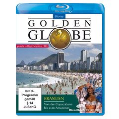 Golden Globe - Brasilien Blu-ray