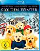 Golden Winter Blu-ray