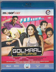 Golmaal Returns (IN Import ohne dt. Ton) Blu-ray