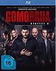 Gomorrha - Staffel 3 Blu-ray