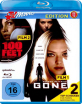 Gone (2012) + 100 Feet (Doppelset) (TV Movie Edition) Blu-ray