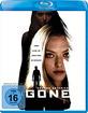 Gone (2012) Blu-ray