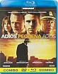 Adiós Pequeña Adiós (Blu-ray + DVD) (ES Import ohne dt. Ton) Blu-ray