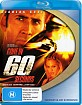 Gone in 60 Seconds (2000) (AU Import) Blu-ray
