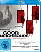 Good Neighbours Blu-ray