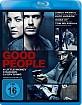 Good People (2014) (Blu-ray + UV Copy) Blu-ray