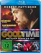 Good Time - Wettlauf gegen die Zeit (CH Import) Blu-ray