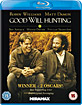 Good Will Hunting (UK Import ohne dt. Ton) Blu-ray