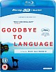 Goodbye to Language 3D (Blu-ray 3D) (UK Import ohne dt. Ton) Blu-ray