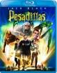 Pesadillas (2015) (ES Import ohne dt. Ton) Blu-ray