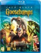 Goosebumps (2015) (NO Import ohne dt. Ton) Blu-ray