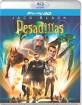 Pesadillas (2015) 3D (Blu-ray 3D + Blu-ray) (ES Import ohne dt. Ton) Blu-ray