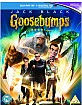 Goosebumps (2015) 3D (Blu-ray 3D + Blu-ray + UV Copy) (UK Import ohne dt. Ton) Blu-ray