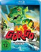 Gorgo - Die Superbestie schlägt zu Blu-ray