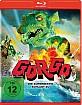 Gorgo - Die Superbestie schlägt zu (Neuauflage) Blu-ray