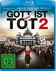 Gott ist nicht tot 2 (Neuauflage) Blu-ray