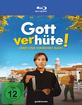 Gott Verhüte! Blu-ray