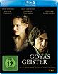 Goyas Geister Blu-ray