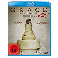 Grace (2009) (2. Neuauflage) Blu-ray