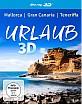 Gran Canaria 3D + Mallorca 3D + Teneriffa 3D (Urlaub 3D Box) (Blu-ray 3D) Blu-ray