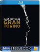 Gran Torino - Steelbook (Edition Speciale FNAC) (FR Import) Blu-ray