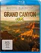 Grand Canyon (2015) Blu-ray