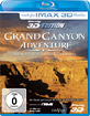 IMAX: Grand Canyon - Abenteuer auf dem Colorado 3D (Blu-ray 3D) Blu-ray