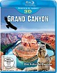 Grand Canyon 3D - Das Natur-Weltwunder (Blu-ray 3D) Blu-ray