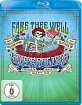 Grateful Dead - Fare Thee Well Blu-ray