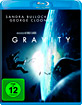 Gravity (2013) (Blu-ray + UV Copy) Blu-ray