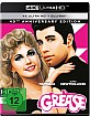Grease 4K (40th Anniversary Edition) (4K UHD + Blu-ray) Blu-ray