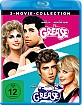 Grease + Grease 2 (2-Movie-Collection) Blu-ray