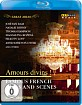 Great Arias: Amours divins! - Famous French Arias and Scenes Blu-ray