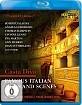 Great Arias: Casta Diva - Famous Italian Arias and Scenes Blu-ray